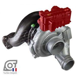 Turbo-avec-Actuateur-Electronique