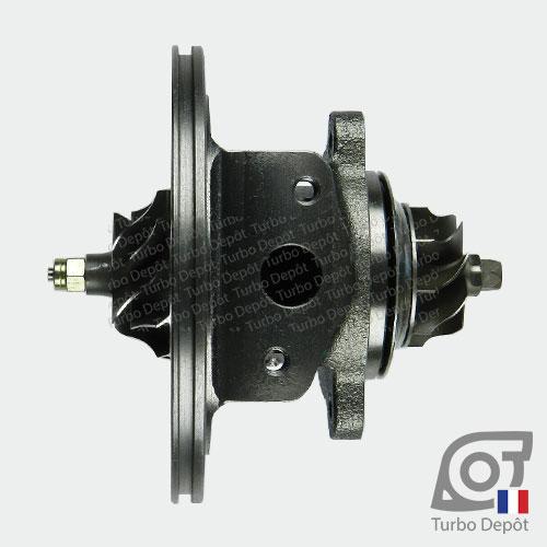 Ensemble Tournant CHRA cartouche centrale ET019B pour turbo BorgWarner 5435-970-0000 et 5435-970-00002, face 4
