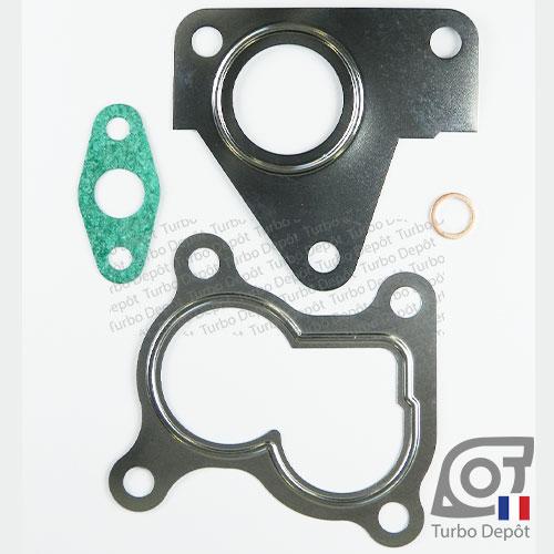 Pochette de joints PJ063T pour turbo BorgWarner 5435-970-0000 et 5435-970-0002