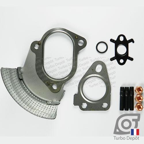 Pochette de joints PJ110K pour turbo BorgWarner 5439-970-0076, 5439-970-0087 et 5439-970-0127