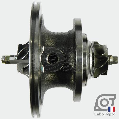 Ensemble Tournant CHRA ET102Z pour turbo 5435-970-0011 et 5435-970-0033, face 2