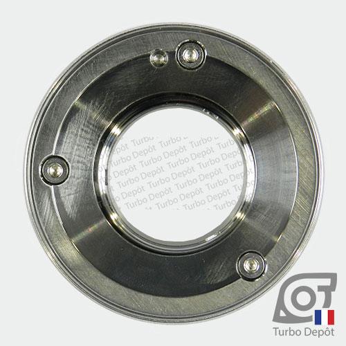 Géométrie variable GE046T pour turbo BorgWarner 5439-970-0027, 5439-970-0030 et 5439-970-0070, face 2