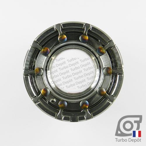Géométrie variable GE054C pour turbo BorgWarner 5303-970-0130, 5303-970-0132, 5303-970-0139, 5303-970-0140, 5303-970-0152, 5303-970-0190, 5303-970-0205 et 5303-970-0206, face 1