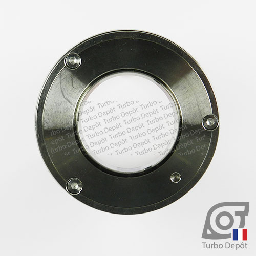 Géométrie variable GE101Y pour turbo BorgWarner 5304-970-0035, 5304-970-0043, 5304-970-0045, 5304-970-0050, 5304-970-0054, face 2