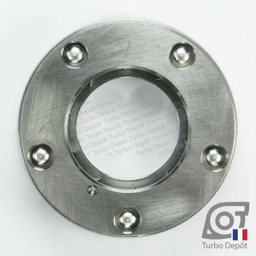 Géométrie variable GE083X pour turbo BorgWarner 5439-970-0076, 5439-970-0087 et 5439-970-0127, face 2