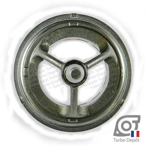 Géométrie Variable GE053B pour turbo Garrett 707240-0001, 707240-0002, 707240-0003, 707240-0004 et 707240-0005, face 4