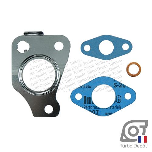 Pochette de joints PJ130P pour turbo BORGWARNER 5430-970-0000, 5435-970-0027 et 5435-970-0037