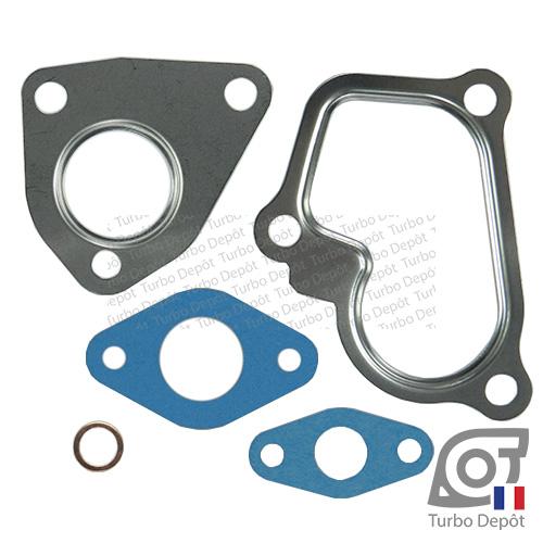 Pochette de joints PJ132U pour turbo BORGWARNER 5435-970-0018 et 5435-970-0019