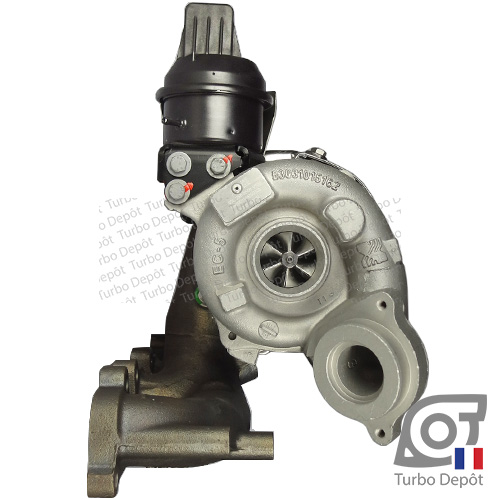 Turbo TR11064U pour BORGWARNER 5440-970-0002/-0007/-0021/-0036 face 1, sur AUDI A3 (2003-2012) DIESEL 2.0 TDI 136/140cv, AUDI Q3 (2011-2018) DIESEL 2.0 TDI 136/140cv, SEAT ALHAMBRA (2010-…) DIESEL 2.0 TDI 115/136/140cv, SEAT ALTEA (2004-2015) DIESEL 2.0 TDI 140cv, SEAT LEON (2006-2012) DIESEL 2.0 TDI 140cv, SKODA OCTAVIA (2004-2013) DIESEL 2.0 TDI 110/140cv, SKODA SUPERB (2008-2015) DIESEL 2.0 TDI 140cv et SKODA YETI (2009-2013) DIESEL 2.0 TDI 110/140cv