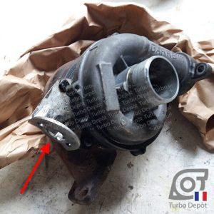 Actuateur manquant - 1 - TurboDepot