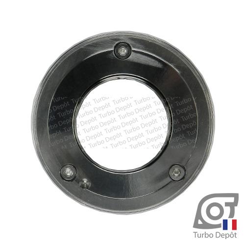 Géométrie variable GE104B pour turbo BorgWarner 5439-970-0071 et 5439-970-0072, face 2