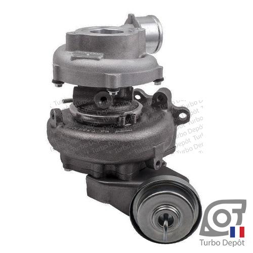 Turbo pour TOYOTA RAV4 2.2 D-4D 177cv. Marque IHI TURBO VB13, VB16, 17201-26030, 17201-26031, 17201-0R020, 17201-0R021, 17201-0R022