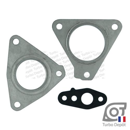 Pochette de joints PJ131T pour turbo GARRETT 705954, 723739, 724639