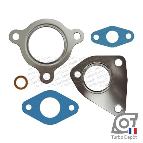 Pochette de joints PJ187Z pour turbo BorgWarner 5435-970-0014