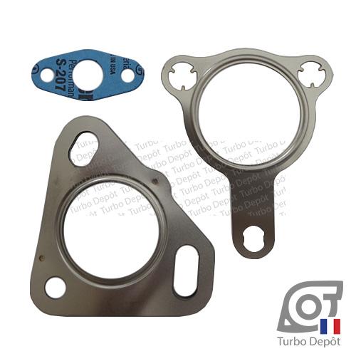 Pochette de joints PJ192E pour turbo GARRETT 779591-0001, 779591-0002, 779591-0003, 779591-0004