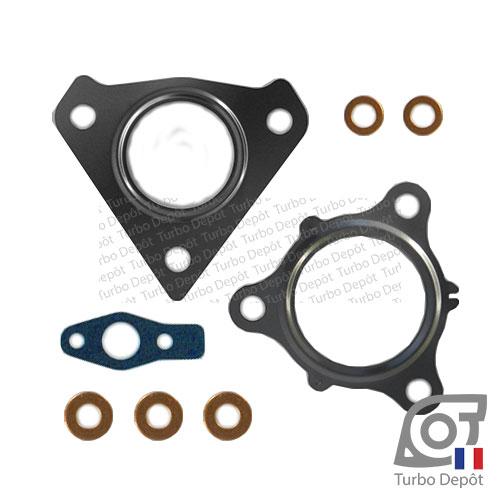 Pochette de joints PJ113P-D pour Mitsubishi 49335-01010, 49335-01011, 49335-01012, 49335-01013, 49335-01014 et 49335-01015