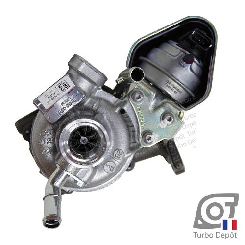 Turbo 2101366 pour GARRETT 822088-0003, 822088-0006, 822088-0007, 822088-0008 et 822088-0009 face 1, sur FIAT 500 (2011 à 2018) DIESEL 1.3 D MultiJet 78cv, FIAT 500L (2012 à ce jour) DIESEL 1.3 D MultiJet 95cv, FIAT 500X (2014 à ce jour) DIESEL 1.3 D MultiJet 95cv, FIAT DOBLO (2010 à ce jour) DIESEL 1.3 D MultiJet 80/95cv, FIAT FIORINO (2007 à 2017) DIESEL 1.3 D MultiJet 80cv, FIAT PANDA (2012 à ce jour) DIESEL 1.3 D MultiJet 80/95cv, FIAT QUBO (2007 à 2017) DIESEL 1.3 D MultiJet 80cv, FIAT TIPO (2015 à ce jour) DIESEL 1.3 D MultiJet 95cv, OPEL COMBO (2011 à 2018) DIESEL 1.3 CDTI 75/80/95cv, OPEL CORSA (2014 à 2019) DIESEL 1.3 CDTI 75/95cv et ALFA-ROMEO MITO (2008 à 2018) DIESEL 1.3 D MultiJet 95cv