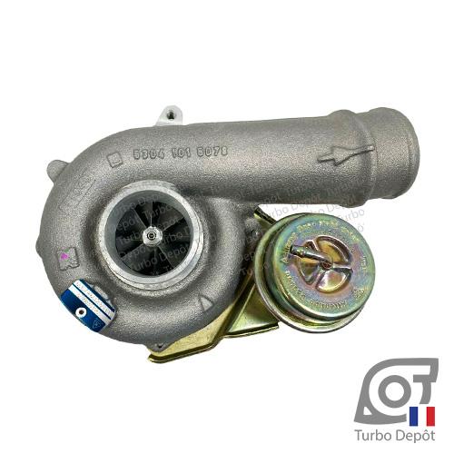 Turbo TX20215P pour BorgWarner 5304-970-0023, K04-023 sur AUDI A3 (1996 à 2003), AUDI TT (1998 à 2006) 1.8-5V 210/224cv et SEAT LEON (1999 à 2005) 1.8T Cupra R 210/225cv, 06A145702F, 06A145702FV, 06A145702FX, 06A145704Q, 06A145704QV, 06A145704QX, 06A 145 702F, 06A 145 702FV, 06A 145 702FX, 06A 145 704Q, 06A 145 704QV, 06A 145 704QX, 06A.145.702F, 06A.145.702FV, 06A.145.702FX, 06A.145.704Q, 06A.145.704QV, 06A.145.704QX