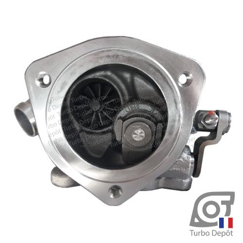 Turbo TR20021D pour BORGWARNER 5303-970-0104, 5303-970-0120, 5303-970-0121, 5303-970-0179, 5303-970-0217, 5303-970-0243 et 5303-970-0425, face 3, sur PEUGEOT 3008 (2009-2016) 1.6 THP 150/156cv, PEUGEOT 308 (2007-2013) 1.6 Turbo 16v 140/150/156cv, PEUGEOT 308 (2013-…) 1.6 THP 125/156cv, PEUGEOT 5008 (2009-2017) 1.6 THP 16v 156cv, PEUGEOT 508 (2011-…) 1.6 THP 150/156cv et PEUGEOT RCZ (2010-2013) 1.6 THP 16v 156cv