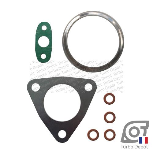 Pochette de joints PJ211H pour turbo GARRETT 798128-0002, 798128-0004, 798128-0005, 798128-0006, 798128-0009