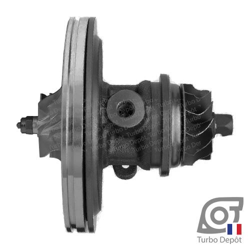 Ensemble Tournant CHRA ET239A pour turbo BorgWarner 5304-970-0086